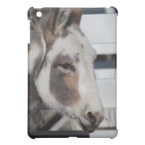 miniture donkey cover for the iPad mini