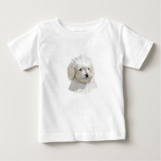 Miniture poodle baby T-Shirt