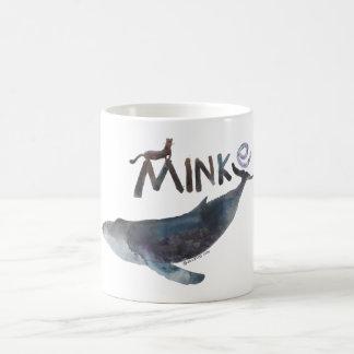 Mink(e) Coffee Mug