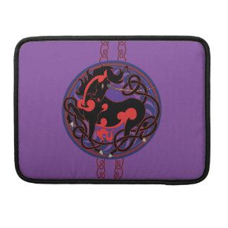 "Mink Tec Runicorn MacBook Pro 13"" Sleeve 2"