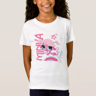 Minka in the Big City 1 T-Shirt