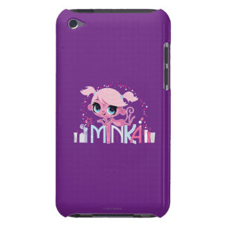 Minka in the Big City 2 Case-Mate iPod Touch Case
