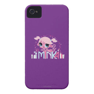 Minka in the Big City 2 iPhone 4 Cover