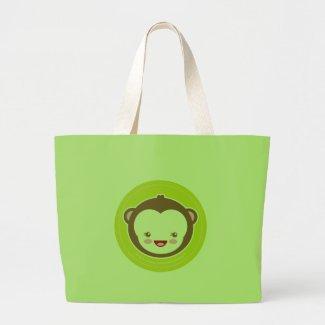 Minki Deluxe™ Logo Graphic Bag bag