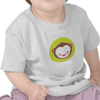 Minki Deluxe™ Logo Graphic shirt
