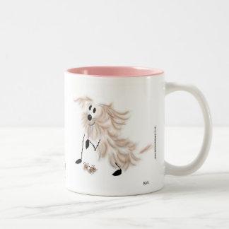 Minkie Moo Mug