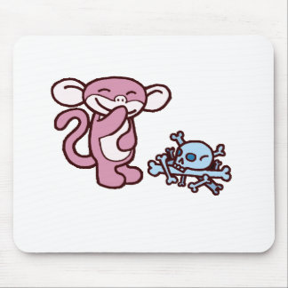 Minky Mouse Pad