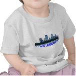 Minneapolis Camisetas