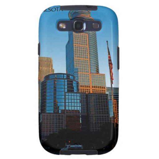 Minneapolis - Capella Tower Samsung Galaxy S3 Cases