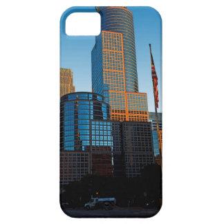Minneapolis - Capella Tower iPhone SE/5/5s Case