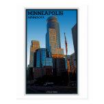 Minneapolis - Capella Tower Post Cards