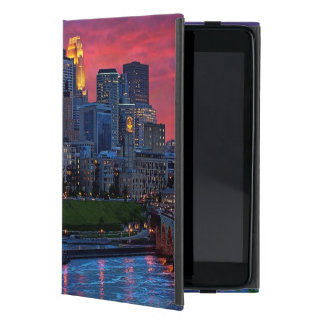 Minneapolis Eye Candy Covers For iPad Mini
