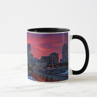 Minneapolis Eye Candy Mug