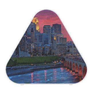 Minneapolis Eye Candy Speaker