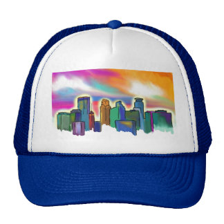 Minneapolis Hat