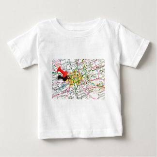 Minneapolis, Minnesota Baby T-Shirt