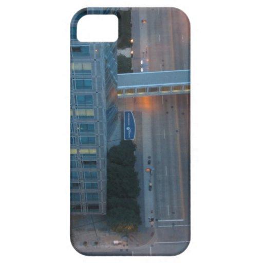 Minneapolis Minnesota Birds Eye View iPhone 5 Case