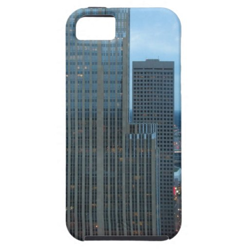 Minneapolis Minnesota Downtown Summer Case For iPhone 5/5S