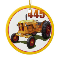 Minneapolis-Moline 445 Ornament