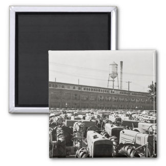 Minneapolis-Moline Tractors: 1939 Magnet