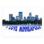 Minneapolis Postal