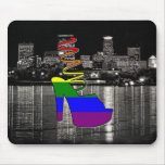 Minneapolis Pride Mouse Mats