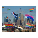 Minneapolis Pride Postcards