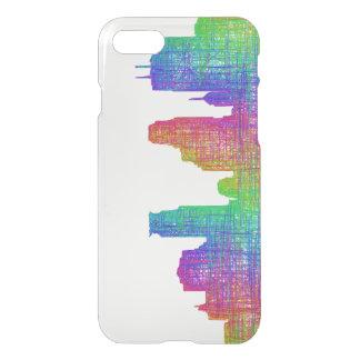 Minneapolis skyline iPhone 8/7 case