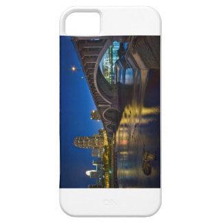 Minneapolis Skyline iPhone iPhone SE/5/5s Case