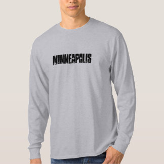 Minneapolis T Shirt