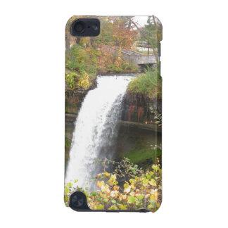 Minnehaha Falls in Minneapolis, Minnesota iPod Touch (5th Generation) Cover
