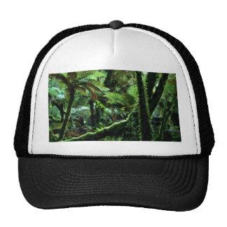 Minnehaha Walk The Fox Rain Forest Trucker Hat