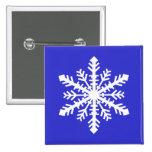 Minnesnowta Snowflake Pins