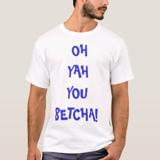 Minneso-tah T-Shirt