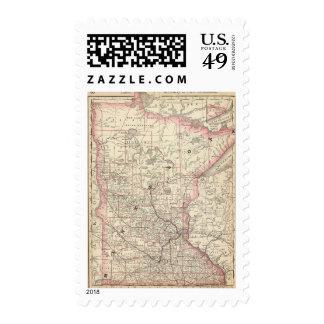 Minnesota 2 sello