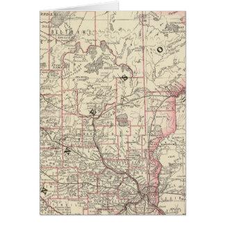 Minnesota 2 tarjetas