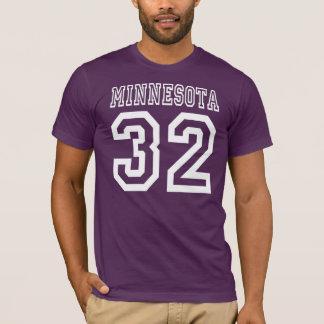 Minnesota 32 T-Shirt