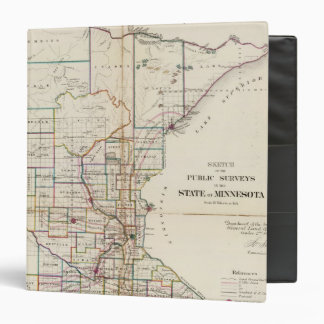 Minnesota 7 binder