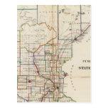 Minnesota 7 postal