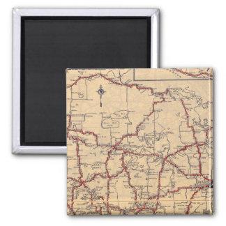 Minnesota 8 magnet