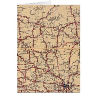 Minnesota 8 tarjeta