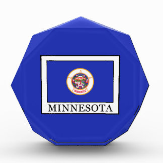 Minnesota Acrylic Award