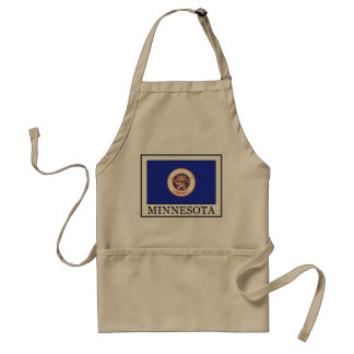 Minnesota Adult Apron