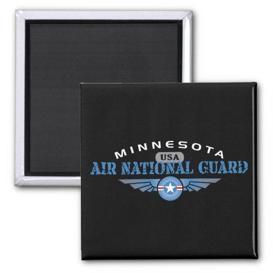 Minnesota Air National Guard Magnet