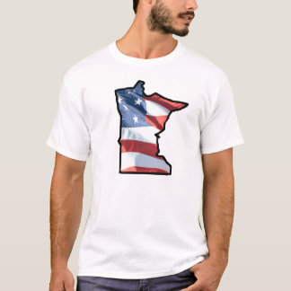 MINNESOTA ALL-AMERICAN T-SHIRT