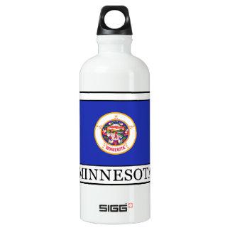Minnesota Aluminum Water Bottle