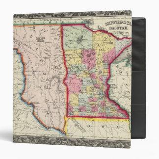 Minnesota, And Dacotah Binder