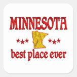 Minnesota Best Stickers