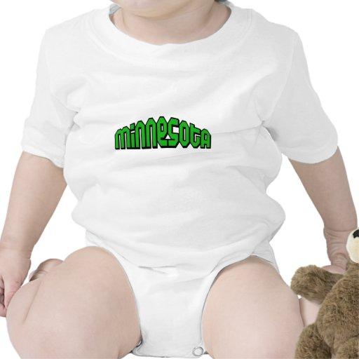 Minnesota Bodysuit