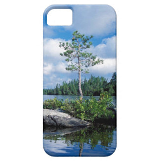 Minnesota Boundary Waters iPhone 5 Case